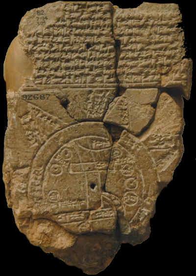 mapa-del-mundo-babilonio