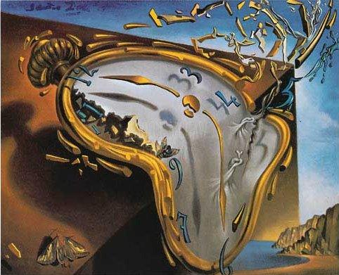 Existe el tiempo?