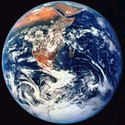importancia de los viajes espaciales: