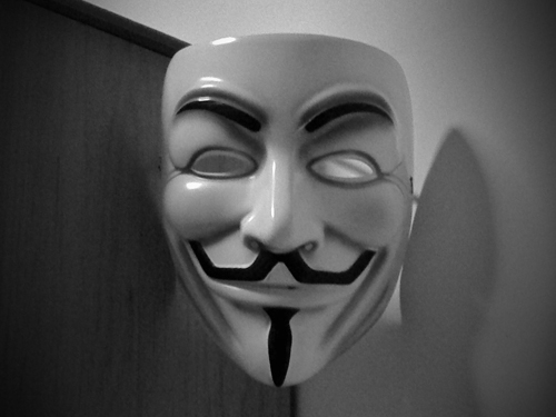 Guy fawkes el hombre tras la m scara de anonymous for Fotos de mascaras de terror