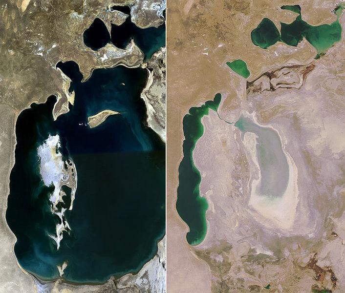 Aral-Sea-1989-2008