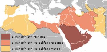 mapa-califato-omeya