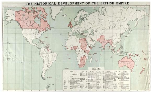 mapa-imperio-británico